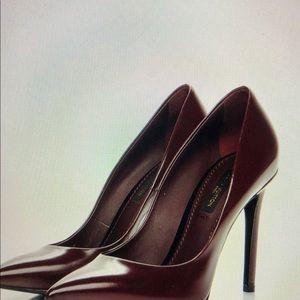 "Louis Vuitton ""eyeline"" stiletto pumps"